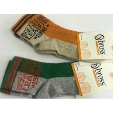 Носочки BROSS kids socks, colledge league