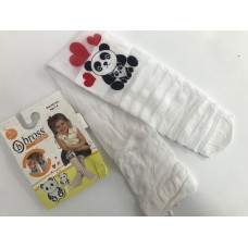 Колготки BROSS Kids Tights, 40den, медведь