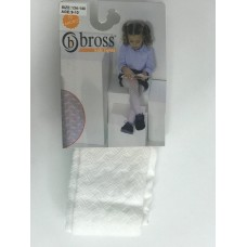 Колготки BROSS kids tights, 70den, соты